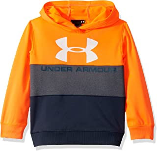 Under Armour Baby Boys' Pull Over Hoody with Pocket