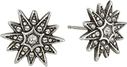 Contempo Starburst Earrings