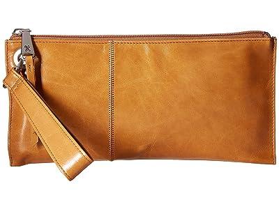 Hobo Vida (Honey) Clutch Handbags