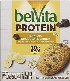 belvita chocolate bites