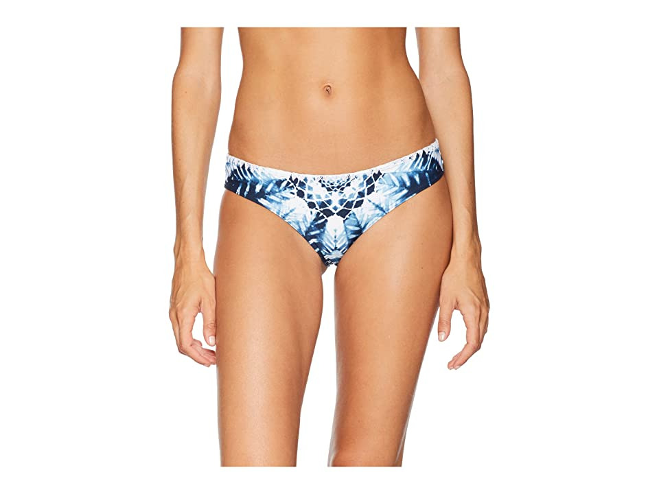 Rip Curl Calypso Cheeky Hipster Bottom (Blue) Women
