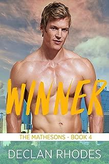 Winner: The Mathesons Book 4