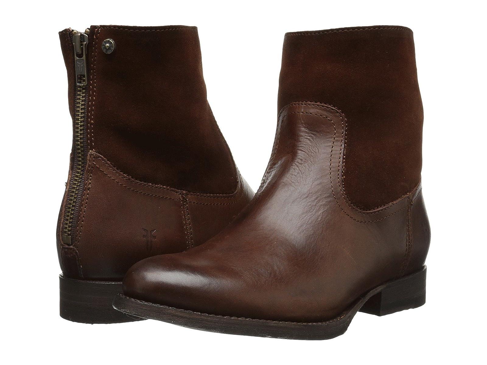 Frye Jamie Zip BootieCheap and distinctive eye-catching shoes