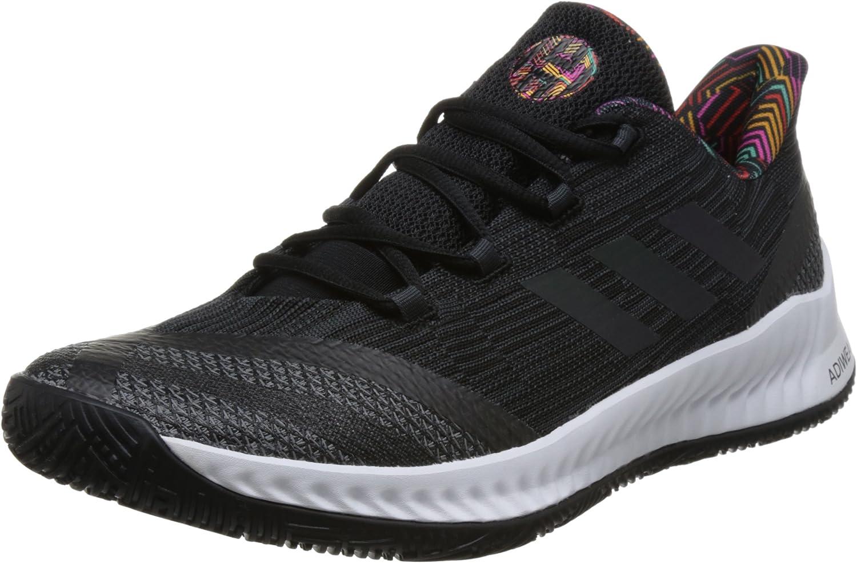 Adidas Herren Harden B E 2 Fitnessschuhe Schwarz  | Ausgezeichneter Wert