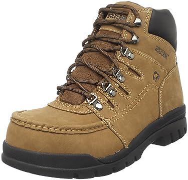 Wolverine Men's Potomac W04349 Work Boot
