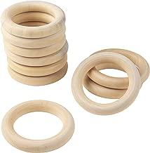 Best 3 inch wood rings Reviews