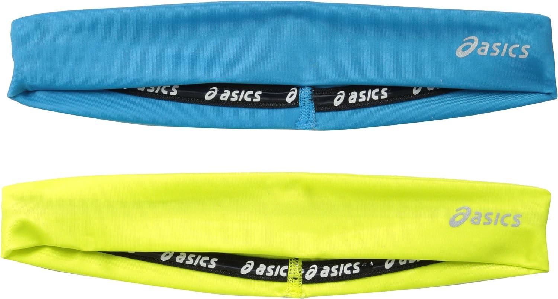 ASICS Women's Pack of 2 Hera Headband