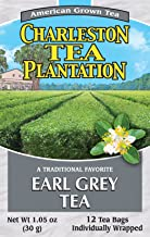 product image for American Classic Pyramind Teabags, Earl Grey, 12 Count