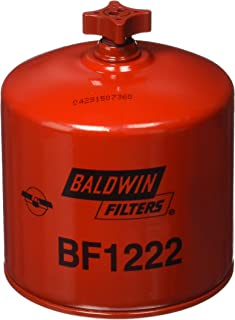 Baldwin BF1222 Fuel and Water Separator Element
