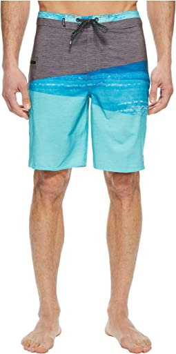 Mirage Wedge Boardshorts