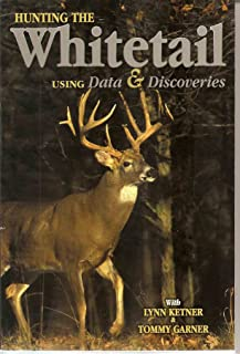 Hunting the Whitetail using Data & Discoveries