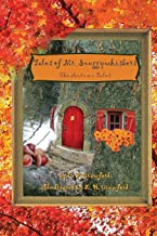 Tales of Mr. Snuggywhiskers: The Autumn Tales