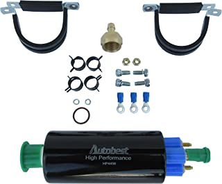 Autobest HP4456 High Performance Externally Mounted Electric Fuel Pump