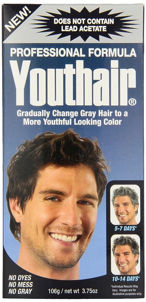 通行料金仮定する促進するYouthair Creme Lead-Free 110 ml (並行輸入品)