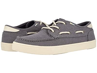 TOMS Dorado (Shade Heritage Canvas) Men