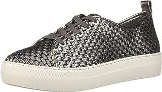 Women's Artsy Sneaker, Pewter, 8 Medium US