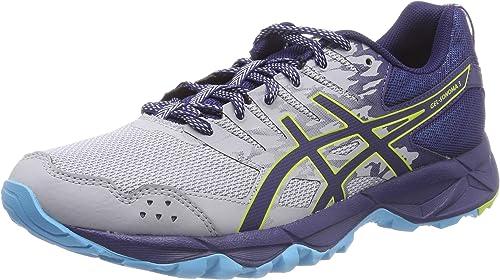 ASICS Gel-Sonoma 3, Chaussures de Running Femme