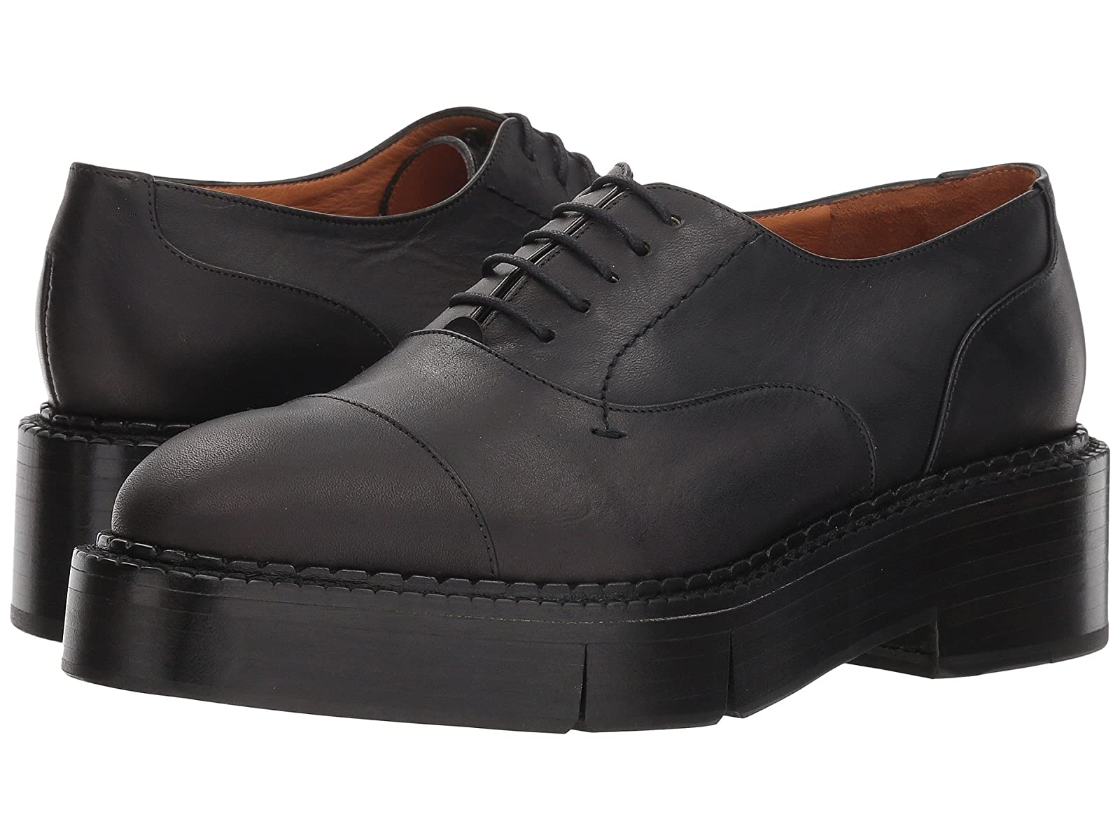 Clergerie CharliAtmospheric grades have affordable shoes