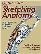 Delavier's Stretching Anatomy PDF
