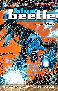 Blue Beetle 1: Metamorphosis