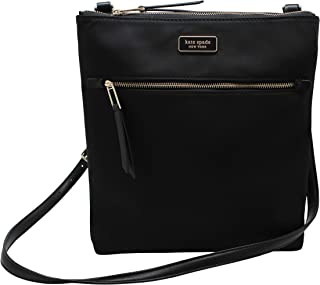 Dawn Flat Crossbody Purse