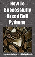 How To Successfully Breed Ball Pythons - A Comprehensive Guide To Breeding Ball Python Snakes: Ball Python Breeding 101