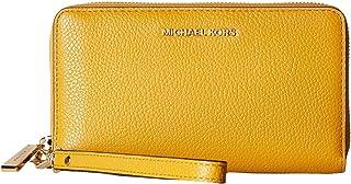 e0168a242840 Amazon.com  MICHAEL Michael Kors - Wristlets   Handbags   Wallets ...