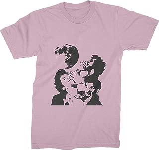 Moon Tshirt Jean Ralphio Shirt