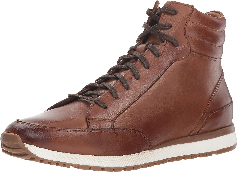 Bacco Bucci Mens Liam Sneaker