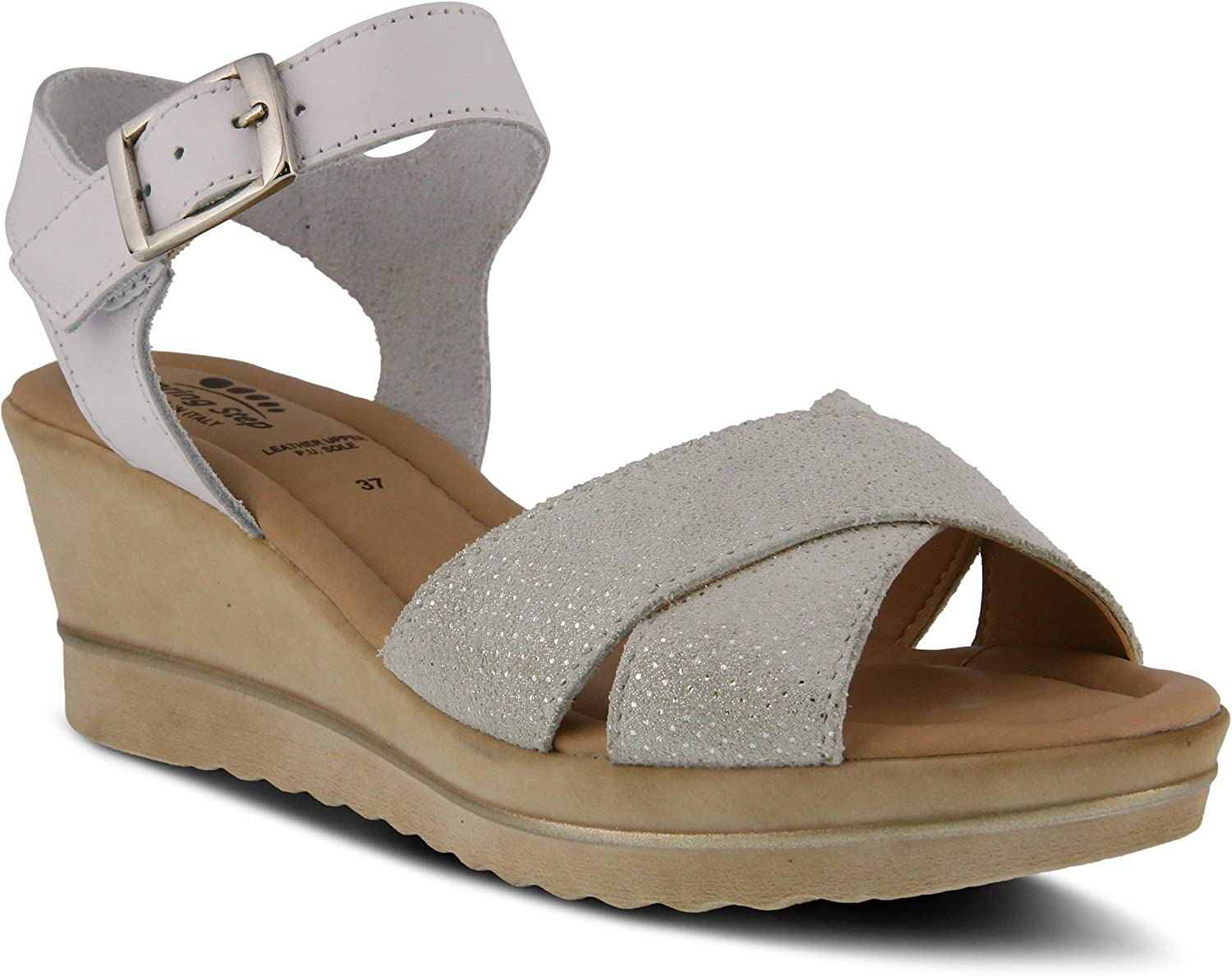free shipping Spring Step Women's Sandal Wedge Rochelle Max 44% OFF