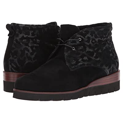 Spring Step Otava (Black) Women
