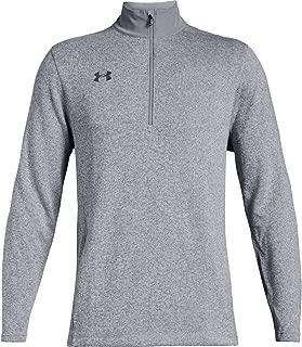 Under Armour Men's Elite Fleece 1/4 Zip Jacket