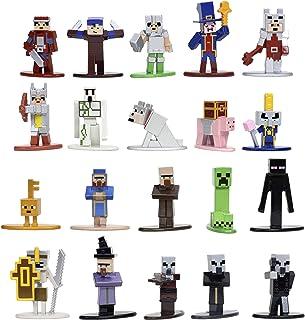 Minecraft Dungeons Nano Metalfigs 1.65