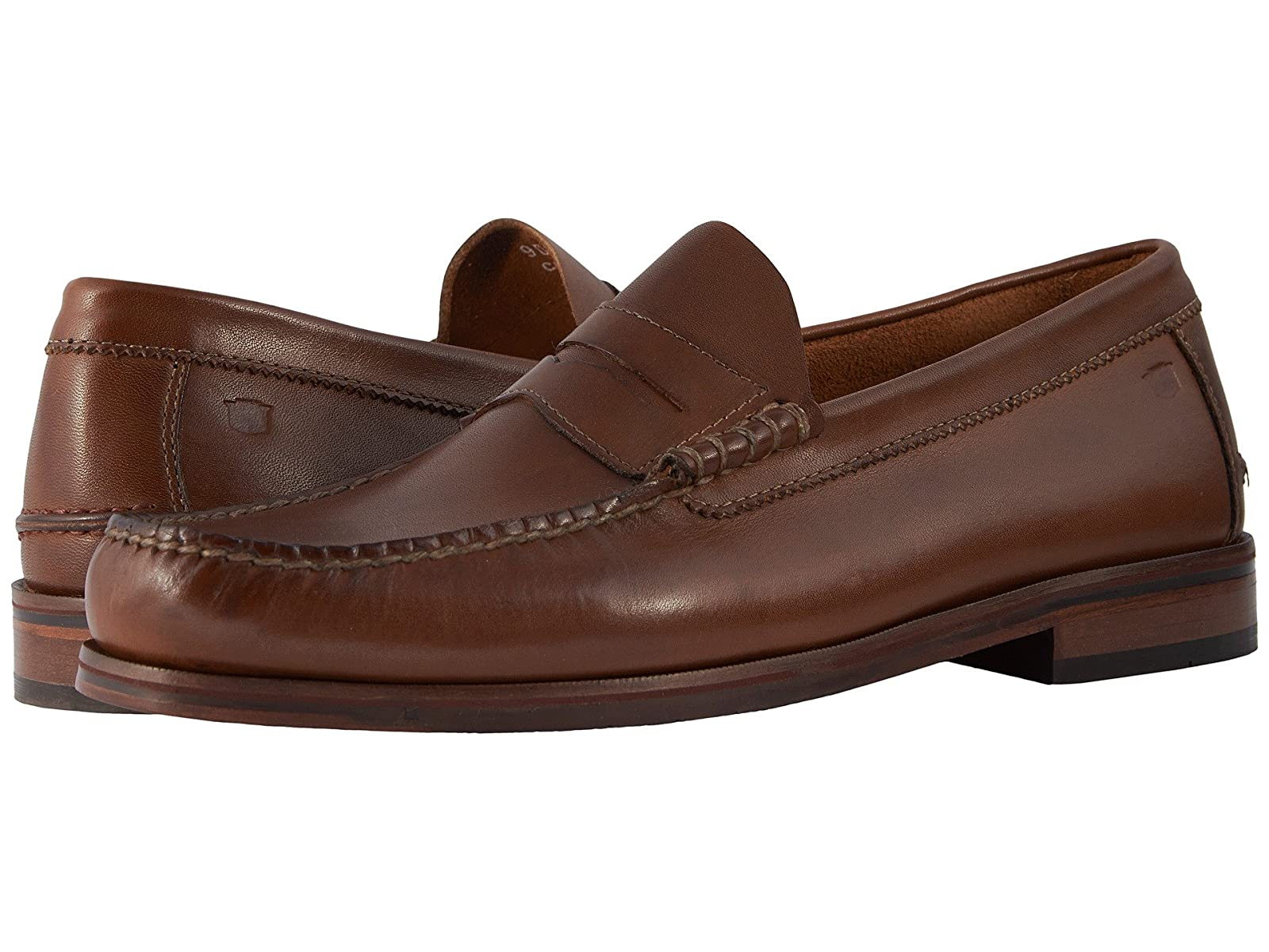 Florsheim Heads Up Penny LoaferAtmospheric grades have affordable shoes