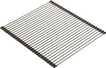 UV-36RM Universal Kitchen Roller Mat, Stainless Steel