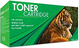EL TIGRE Toner GENERICO para Brother TN660 (TN630 de Alto Rendimiento) Genérico Nuevo 2600 Pgs, Compatible Nuevo, Calidad ISO 9001, 1 Pieza