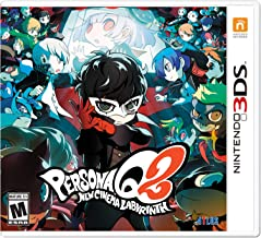 Persona Q2: New Cinema Labyrinth Standard Edition – Nintendo 3DS