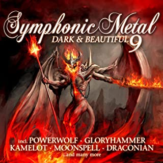 Symphonic Metal 9 - Dark & Beautiful / Various