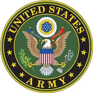 Morale Tags Army Seal Logo U.S. Army Emblem Military 5