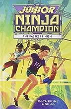 Junior Ninja Champion: The Fastest Finish