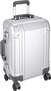 [ゼロハリバートン] スーツケース GEO Aluminum 3.0 31L 29 cm