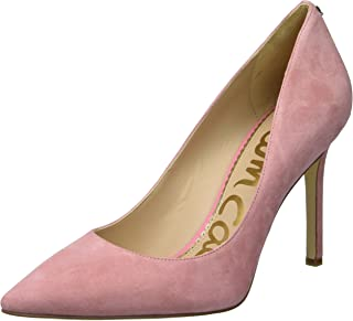 7b505f288977 Amazon.com  Pink - Pumps   Shoes  Clothing