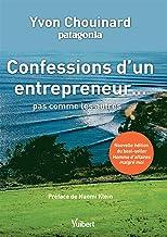 Livres Confessions d'un entrepreneur… pas comme les autres PDF