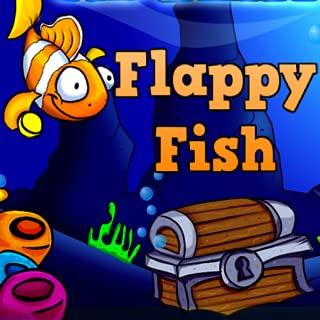 Flappy Fish - Bubbles Adventure