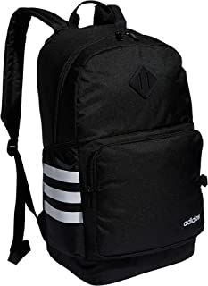 Classic 3S 4 Backpack, Black/White, One Size