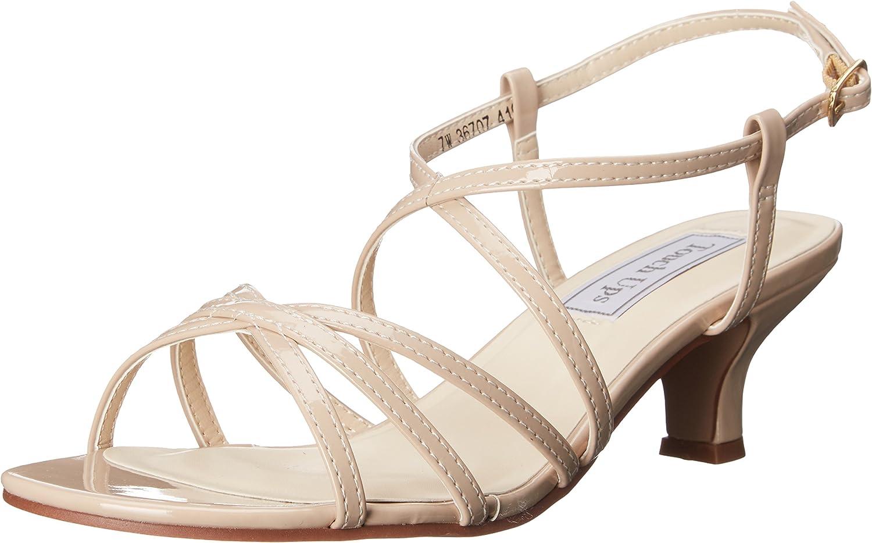 Touch Ups Women's Eileen Dress Sandal