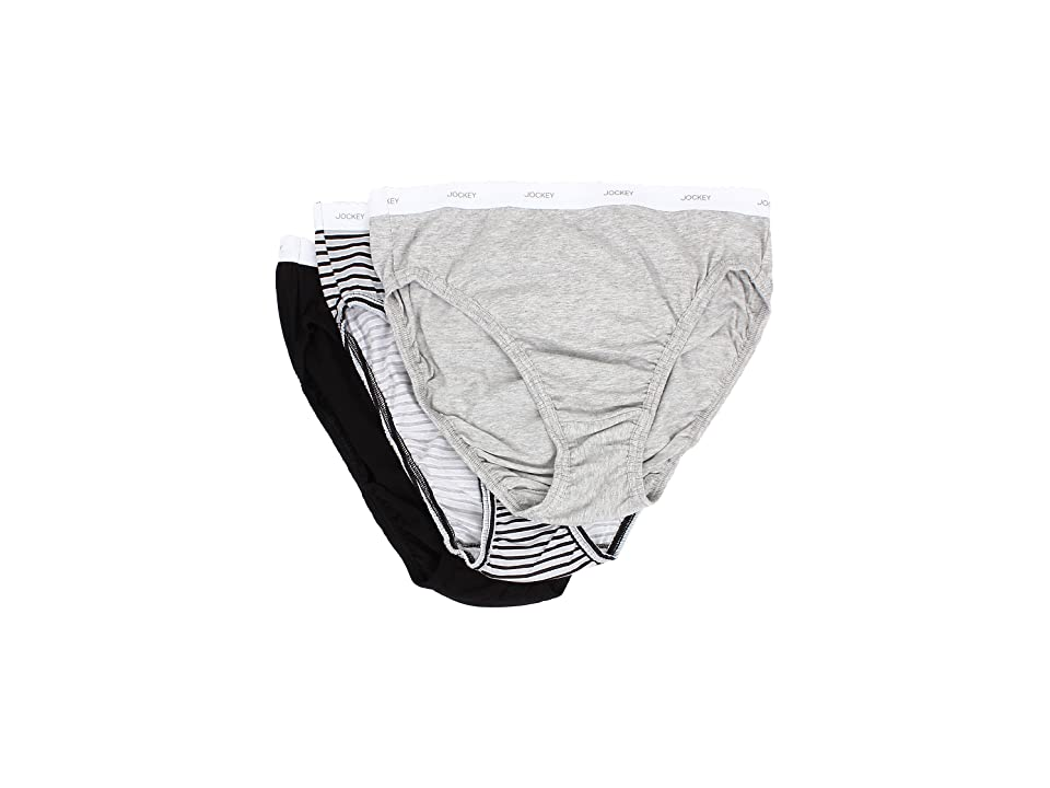 e3a0f999d93 UPC 037882210982 product image for Jockey - Plus Size Classics French Cut 3- Pack ...