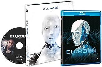 Eu, Robô [Blu-ray com Luva] - Exclusivo Amazon