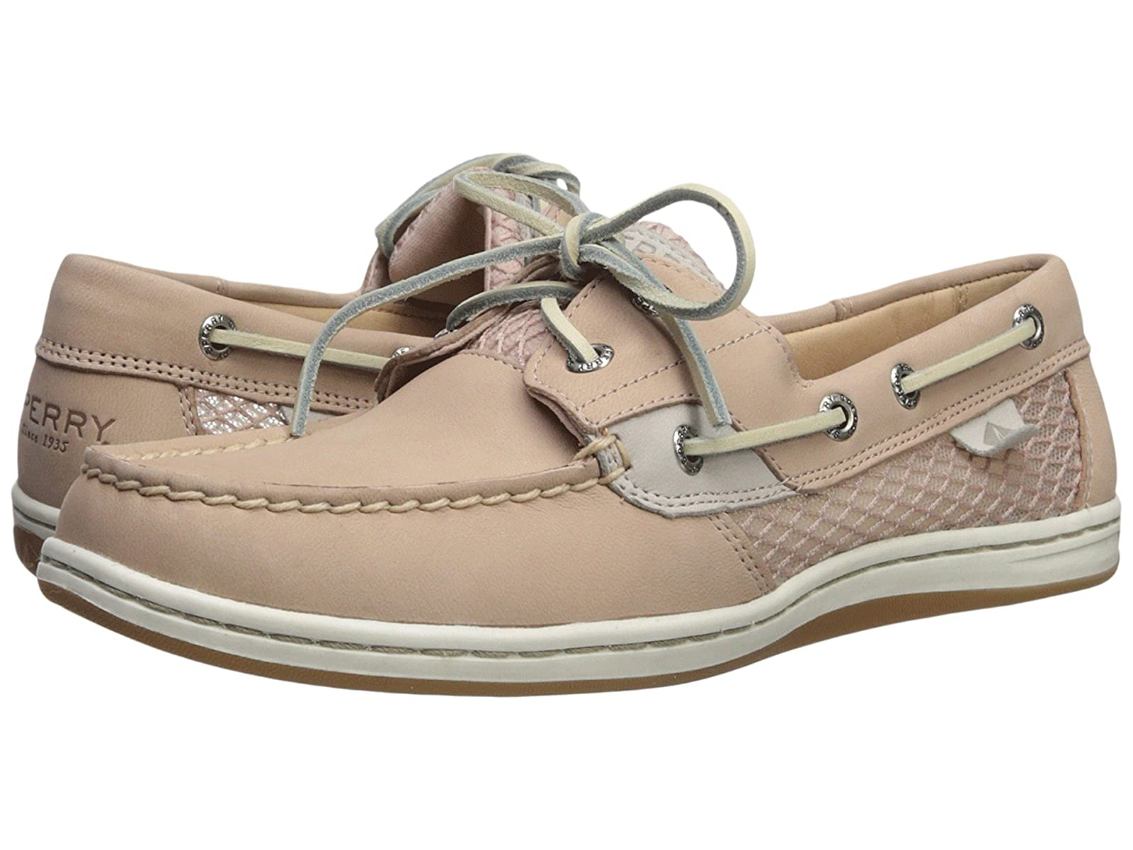 Gentleman/Lady:Sperry Koifish Mesh:multiple and and and different 89a24b