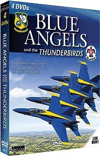 Blue Angels & Thunderbirds [DVD] [Import]